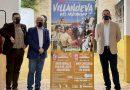 Tauroemoción presentó dos carteles dignos representantes del arte para Villanueva del Arzobispo