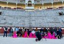 Las Escuelas Taurinas madrileñas participan en certámenes de la Asociación de Ganaderos de Madrid