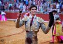 En Córdoba… El Rafi y Tomás Rufo tocan pelo