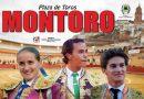 Puerta Grande anuncia novillada en Montoro