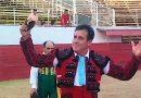 En Nuevo Laredo… César Montes se llevó el trofeo en disputa