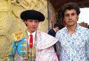 <strong>Jorge Martínez, no podrá torear en el festival de Huéscar</strong>