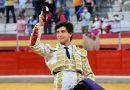 En Granada… Roca Rey triunfa con dos orejas
