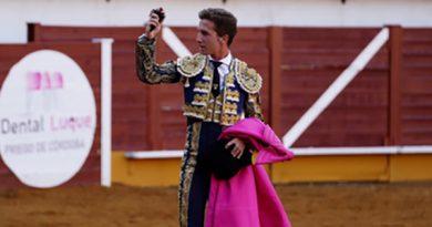 En Priego de Córdoba… Lluvia de trofeo en la primera semifinal