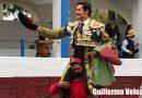 En Tetla… Feliz aniversario de alternativa de Angelio de Arriaga