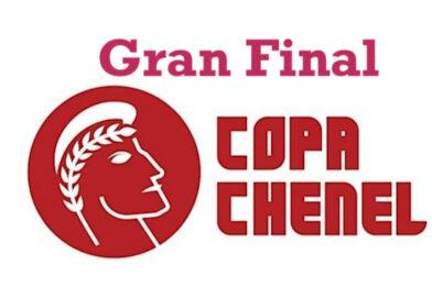 <strong>Orden de lidia de los adolfos y los toros de José Vázquez para la Gran Final de la Copa Chenel</strong>