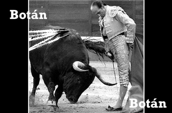 <strong>El comentario de Paco Cañamero… Una década de orfandad del mechón más torero</strong>