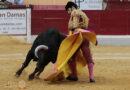 En Jaén… Morante de La Puebla triunfa con tres orejas